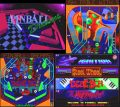 Pinball Dreams Preview