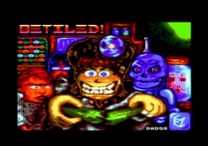 Amstrad CPC: Betiled