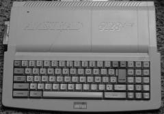 My CPC 6128 Plus