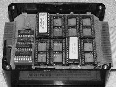 Rombo ROM box