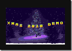 Xmas_2010_demo_screenshot