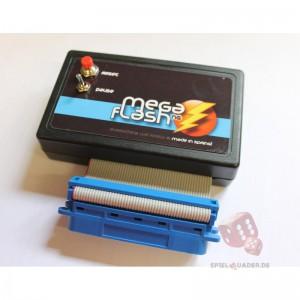 MegaFlash NG Bausatz für Schneider / Amstrad CPC Computer